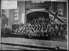 Japanese Canadian soldiers serving in WWI Canadian Soldiers, Canadian Army, Military Personnel, World War I, Wwi, First World, Vancouver, Waves, Europe