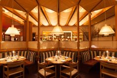 Narcissa | New York City - Narcissa in The Standard Hotel, East Village, is the perfect dinner spot for vegetable lovers.
