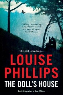 Ireland AM Crime Fiction at the Irish Book Awards: Irish Crime Novel of the Year And the winner is. The Doll's House by Louise Phillips (Hachette Ireland) I Love Books, Great Books, Books To Read, My Books, Crime Books, Crime Fiction, Criminal Psychologist, Kindle, Book Lists