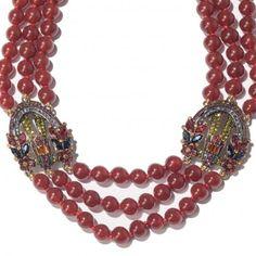 """Classic Sensation"" Necklace   Heidi Daus Designs Official Site"
