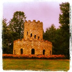 Photo by buckylou75...castle at eagle point park in clinton iowa