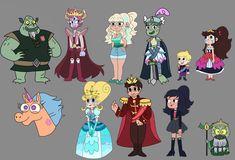 First Joker, Royal Family Portrait, Teen Titans Starfire, Joker Card, Goth Look, How To Make A Pom Pom, Disney Xd, Princess Aurora, Starco