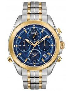 d8b8df471 Bulova Precisionist 4 Eye Chronograph Bulova Mens Watches, Watches For Men,  Fine Watches,