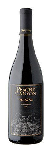 2012 Peachy Canyon Odd One Paso Robles Red Blend Wine 750ml >>> Check out this great product.  This link participates in Amazon Service LLC Associates Program, a program designed to let participant earn advertising fees by advertising and linking to Amazon.com.