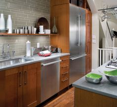 KBIS Thermador Freedom Kitchen Top 10 Kitchen Trends of KBIS 2014 for your Home