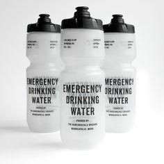 NWRC Ration Bottle
