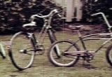 One Got Fat: Bicycle Safety film (1963) Absolutely terrifying and surreal. A group of children, all wearing ape masks, ride their bicycles to the park for a picnic. Along the way, all but one are eliminated for violating basic bike safety rules. This strange film was narrated by Edward Everett Horton.