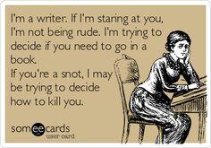 Yep  https://ift.tt/2HhrNX7  https://ift.tt/2IQn147 #writing #publishing #reading #literature