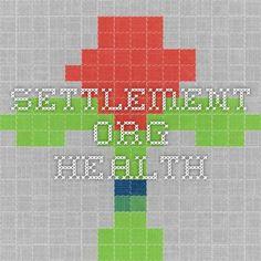 settlement.org - Health