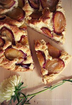 ... about Šljive on Pinterest | Plum cake, Olive oil cake and Plum tart
