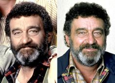Victor French from Little House on the Prairie