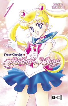 Pretty Guardian Sailor Moon Archive - Manganet