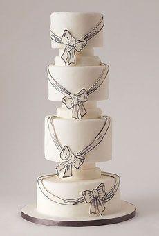 image of The Wedding Cake