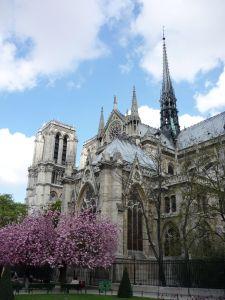 Notre Dame #Paris #France