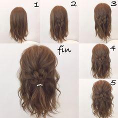 【HAIR】Tomohiro Shinyaさんのヘアスタイルスナップ(ID:253253)