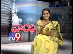 Actress Sri Divya on Mallela Theeram Lo Sirimalle Puvvu - Varadhi - USA - Part 3