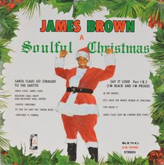 """#JamesBrown - FUNK GUMBO RADIO celebrates the holiday season with by playing Christmas songs 24/7. Hear great funk/rock Christmas jams from Jimi Hendrix, Bootsy Collins, Prince, En Vogue, Fishbone, Bloc Party, Corey Glover, CeeLo Green, Dug Pinnick, Irene Merring, Heavy Mojo, Bootsy Collins, Little Jackie, Mama's Dirty Lil' Secret, The Violence, Albert King, and many others. Hear FUNK GUMBO RADIO: www.live365.com/stations/sirhobson and """"Like"""" us at: https://www.facebook.com/FUNKGUMBORADIO"""