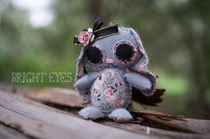 Lop Eared Bunny Plush by Brighteyesshop on Etsy, Lop Eared Bunny, Bunny Plush, Bright Eyes, Etsy, Sparkling Eyes