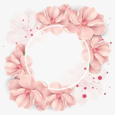 Vector Cherry Dekoration, Blumen, Kranz, Pink PNG und Vector mit transparentem Hintergrund … – The World Flower Backgrounds, Flower Wallpaper, Wallpaper Backgrounds, Iphone Wallpaper, Wallpaper Plants, Instagram Highlight Icons, Background Pictures, Logo Background, Flower Frame