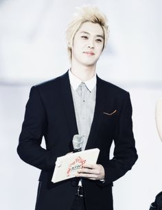 Group of: Official Yang Seungho (MBLAQ) Thread...<3   Page 4 ...