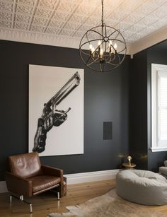 45 Bachelor Pad Decor Ideas With Masculine Accents 45 Bachelor Pad Decor Ideas With Masculine Accents Home Design And Interior Bachelor Pad Bedroom, Bachelor Pad Decor, Bedroom Ideas For Men Bachelor Pads, Bachelor Apartment Decor, Man Apartment, Home Design, Decor Interior Design, Design Ideas, Wall Design