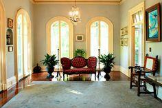 Ernest Hemingways Home in Key West Florida