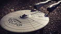 New photo online #enterprise2009 from #eaglemoss - #startrekeaglemoss #startrek #goodevening Hope you like it