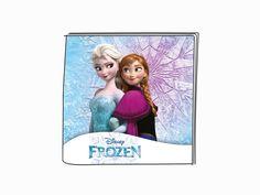 Tonie - Disney Frozen - Elsa Character