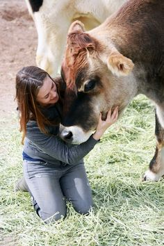 Kind Field Trip: The Farm Sanctuary | The Kind Life #farmsanctuary #animals #animalrescue