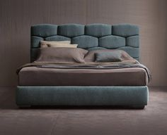 «Do you remember when Flou used to make beds? Those times have gone!». This is how Massimiliano Messina ...