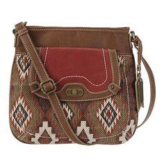 Nine West: Sale Bags & Accessories > Native State Cross Body - Handbag