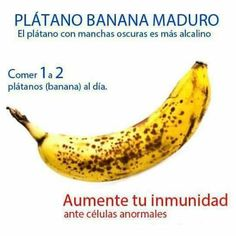 El banano o platano