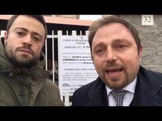 Truffa da 14 milioni, sequestrati 53 immobili dopo la denuncia di Santori (video) - Secolo d'Italia