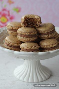 Macarons - siguran (foolproof) recept  by Maksica — Coolinarika