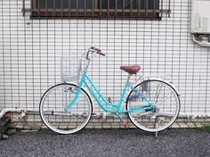 Japanese bikes, I love them, I love them,  l love them - a peaceful day out or to and from the station for me.