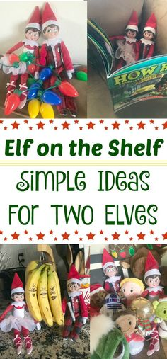 778 Best Elf On The Shelf Images On Pinterest In 2018 Christmas