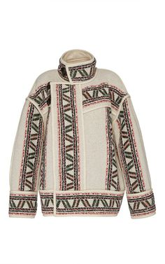 70'S Dillon Coat by Isabel Marant for Preorder on Moda Operandi