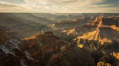 Grand Canyon thru hike