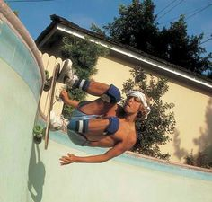 Jay Adams, 1978 by Glen E. Friedman