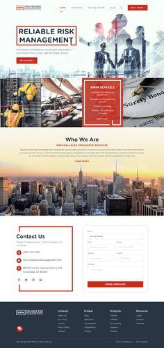 Design by Webwooter™ Creative Web Design, Web Ui Design, Web Design Services, Page Design, Web Layout, Layout Design, Template Web, Website Template, Mise En Page Web