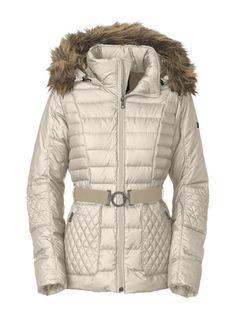 Winter coat Mulheres Do Norte, A Face Norte, Casacos De Inverno, Casacos De b05ee4f0e13
