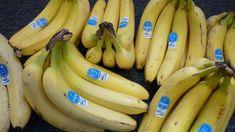 Ak milujete banány, tu máte dôvody prečo by ste ich mali milovať aj naďalej Fruit, Food, Essen, Meals, Yemek, Eten