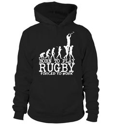 Born To Play Rugby