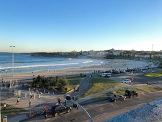 Another spectacular site about to kick off in Bondi! Kicks, Instagram