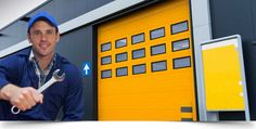 Points to Understand the basics of garage door installation