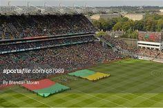 Sportsfile - Donegal v Mayo - GAA Football All-Ireland Senior Championship Final - 687989 Croke Park, Picture Credit, Donegal, Dublin, Finals, Ireland, Irish, Football, American Football