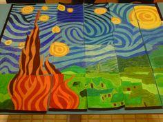 Collaborative Art Ideas - Lessons - Tes Teach