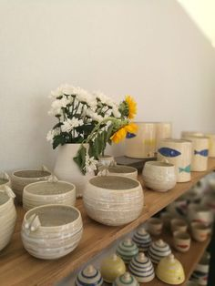 Nice pots for everything House Doctor, Bad Set, European Furniture, Garden Styles, Exhibitions, Hygge, Summertime, Pots, Relax