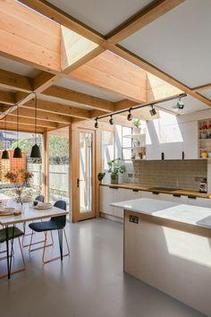 Arbour House | nimtim; Photo: Elyse Kennedy | Archinect