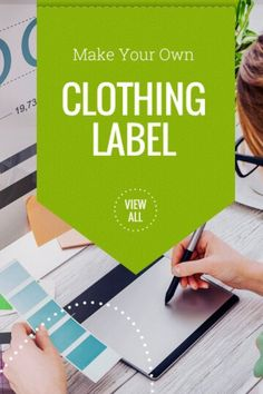 3f6de8dac36e 35 Best Custom Woven Clothing Labels by Xpresa Labels images in 2019 ...